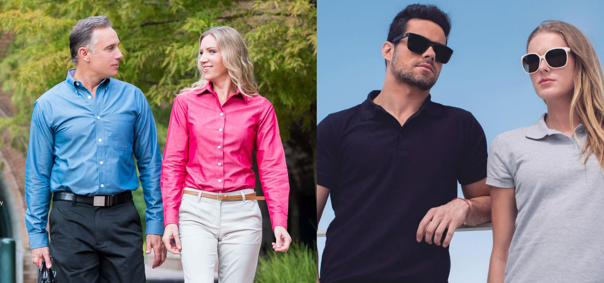 Camisas, Blusas, Playeras tipo polo